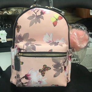 Handbags - Happy Garden mini backpack